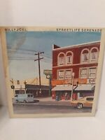 "Billy Joel - ""Streetlife Serenade"" Record LP PC 33146  (EX Play Sound) 1974"