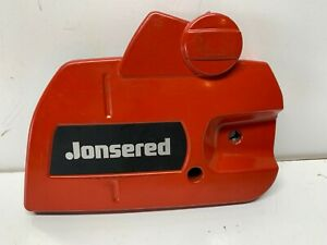 Jonsered Chainsaw CS2255 NOS OEM Clutch Cover 5440825