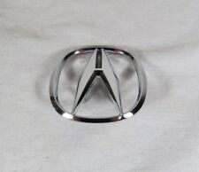 ACURA INTEGRA EMBLEM 94-01 FRONT BUMPER NEW OEM CHROME BADGE sign symbol logo