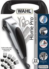 WAHL Netz-/ Haarschneider HOMEPRO - 22-tlg. Haarschneidemaschine - NEU - OVP !!