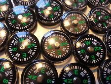 50 Kompass Compas Compass Brujula Compasso Bussola Boussole 2cm