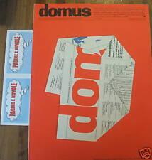 DOMUS rivista di architettura 776