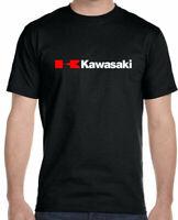 Kawasaki Racing T-Shirt