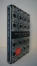 PaulaHawkins: The Girl on the Train. Special Edition SIGNED!