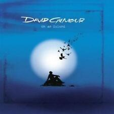 David Gilmour : On an Island CD (2006)
