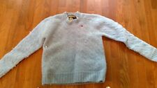 Felted Wool Sweaters for Crafting Lot of 4