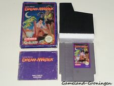Nintendo NES Game: Little Nemo Dream Master [PAL B] (Complete) [FAH]