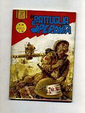COLLANA EROICA # LA PATTUGLIA SPERDUTA # N.69 Giugno 1965 # Dardo