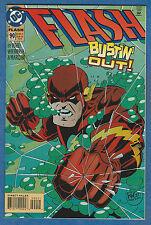 FLASH  # 90 - (2nd series) DC Comics 1994 (vf-)