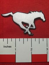 CFL CALGARY STAMPEDERS CANADA FOOTBALL PATCH Canadian Football League 66TT