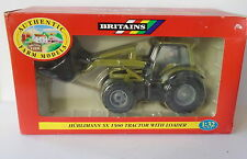 Britains Tractor Vintage Diecast Farm Vehicles