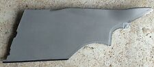 SAAB 9-3 LEFT PASSENGER SIDE LOWER CENTER CONSOLE TRIM PANEL COVER