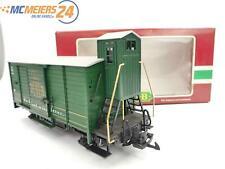 "E122 LGB Spur G 45260 Güterwagen Bierwagen ""Jever"""