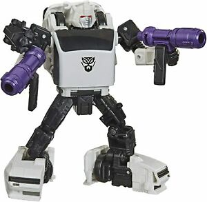 Transformers Generations Selects Bug Bite War for Cybertron Deluxe Class NEW
