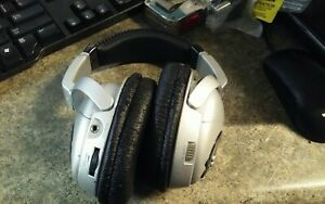 RadioShack radio headset