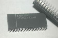 SIGNETICS PLS100N Simple Programmable Array Logic 28-Pin Dip New Quantity-1