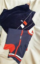mens fila pants and shirt