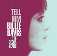 Billie Davis - Tell Him The Decca Years (NEW CD)
