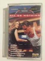 Classic Rock Collection - All Or Nothing Cassette Tape