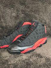 2677f423268e Jordan 13 Bred Black Red 3M Sz 10.5
