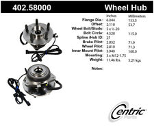 Wheel Bearing and Hub Assembly-2-Wheel ABS Front Left fits 2006 Jeep Liberty