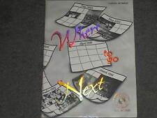 Churchland High School 2001 Yearbook/ Virginia