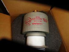Eimac 4Cx3,000A / 8169 Rf Power Tetrode Tube, Rebuilt by Varian Tested by Econco