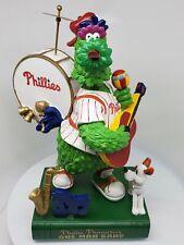 Philly Phanatic Philadelphia Phillies 2014 Bobblehead of the Month MLB