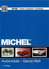 Michel Katalog Automobile Autos Cars voitures automobili coches catalogue Sale!