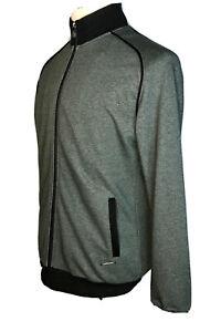 Castello d'Oro Tracksuit Embroideries Metal Badges Leather Pockets Cotton 50/L