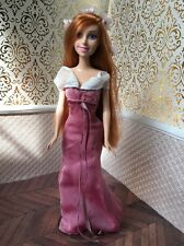 Enchanted Giselle Pink Disney Princess Doll Custom OOAK