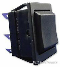 ARCOLECTRIC SWITCHES   C1572ALAAA   SWITCH, ROCKER, DPDT, (ON)-OFF-(ON)