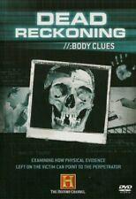 [DVD] Dead Reckoning - Body Clues N010