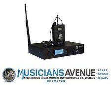 SMART ACOUSTIC SIEM250 Wireless In-Ear monitoring system