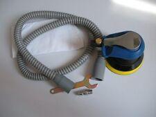 Air Sander 5 inches with Vacuum Function Orbital Sander 125mm Pneumatic Sanders