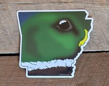 Mallard Duck Stickers State Cut-Outs bird hunting Decals waterfowl duck hunting
