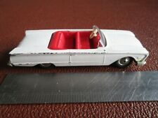 Lone Star Roadmasters - Ford Sunliner Convertible. white. 1/43