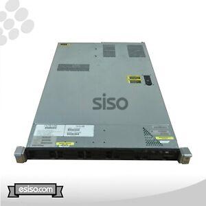 HP PROLIANT DL360e G8 Gen8 8SFF 2x SIX CORE E5-2420 1.9GHz 16GB RAM 2x 500GB