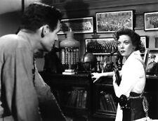 Ida Lupino and Robert Ryan UNSIGNED photo - H6705 - Beware, My Lovely