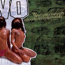 WWO Witam Was w Rzeczywistości /CD/ |Polish CD