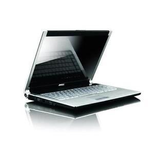 "DELL XPS NOTEBOOK LAPTOP PC 15.4""2GHz 3GB RAM 200GB HDD NVIDIA HDMI UBUNTU LINUX"