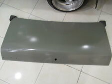 FORD ESCORT MK 2 MARK 2 BRAND NEW BOOTLID - HIGH QUALITY - SUITS 2 DOOR