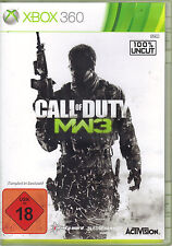 Call of Duty - Modern Warfare 3 (Xbox 360)