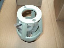 WATTS 909 AGC Air Gap, 3/4 to 1 In, NPT, MAX PRESSURE 140 PSI  Use w/Series 909