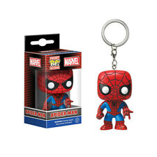 Funko Pocket Pop Keychain Spider Man Vinyl Figure Keyring Gift