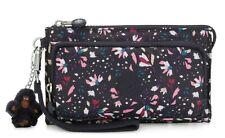 Kipling DREAMY (UKI) Womens Large wallet -FLORAL GARDENIA (Online Exclusive)