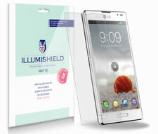 iLLumiShield Matte Screen Protector 3x for LG Optimus L9 (P760 / P765 / P768)