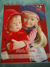 KÄTHE KRUSE Kalender 2011