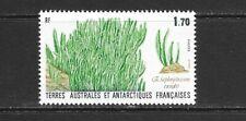 1988 French Ant. Territories full set 1 stamp depicting plants of Antarctica UMM