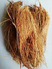Coconut Husk(Coir Fiber) for Home Gardening 200g, Eco Friendly, Natural Homemade